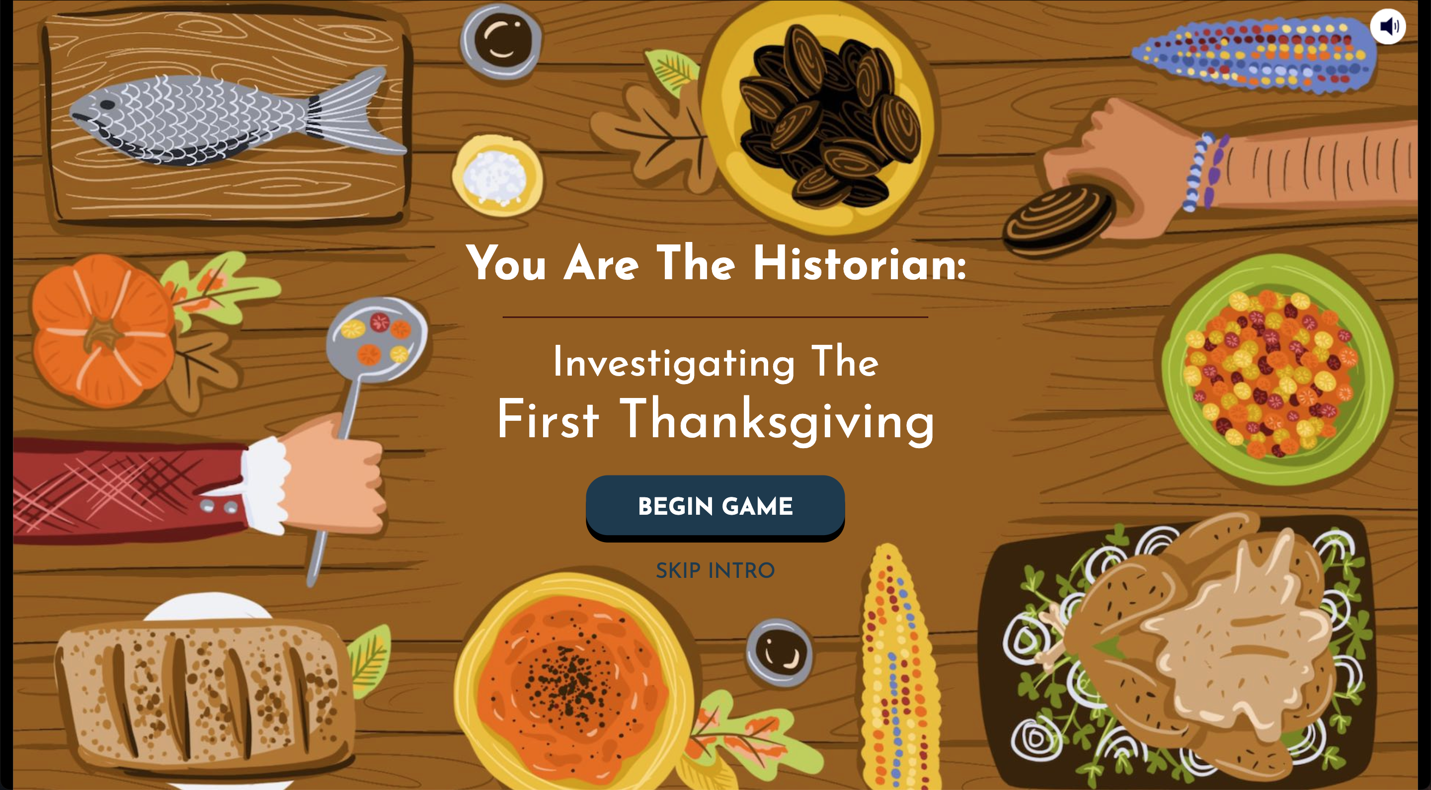Thumbnail image of You are the Historian resource