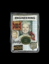 NUMMI employee photo ID