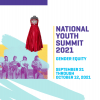 National Youth Summit graphic